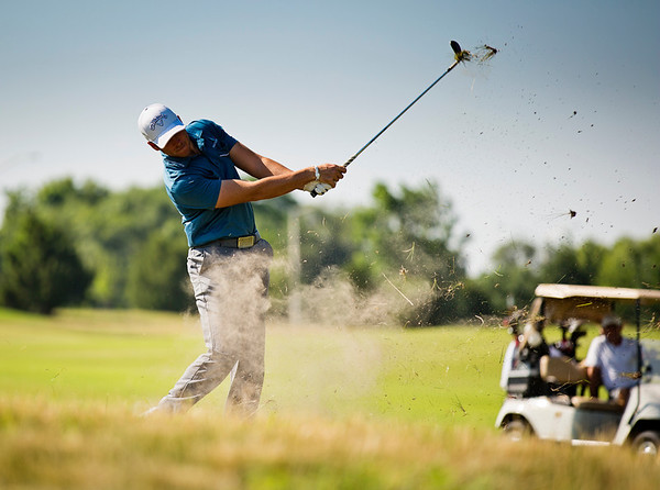 Luke List - PGA Nationwide Tour