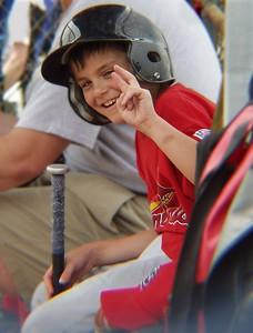 Lukus & Baseball