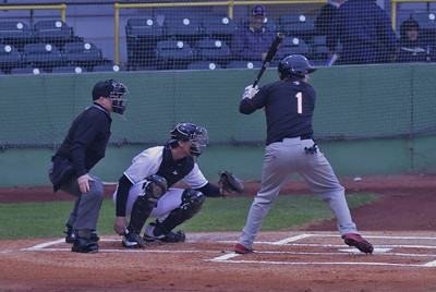 Lumberkings host Bandits (04-23-14)