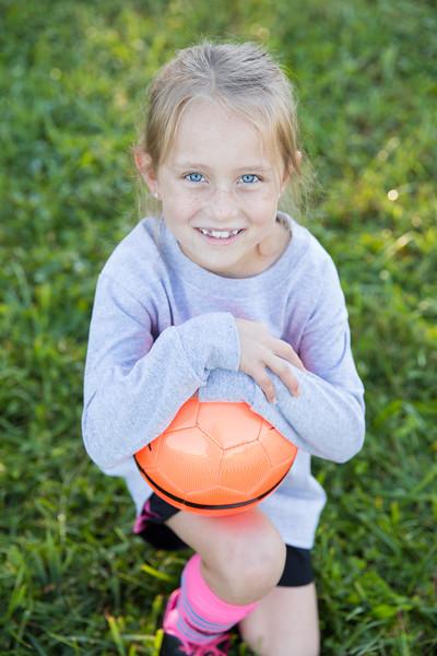 Lundell Soccer 2016
