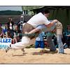 Dimanche 10 juin 2012: Fête de lutte à Oron-la-Ville (VD)