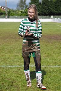 Gracie Humpage, Defence
