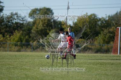 Varsity Boys Soccer 24Sept13