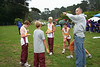 Coach Wilmert  Lowell Invitational Sept 22, 2007