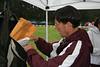Coach Kelly Lowell Invitational Sept 22, 2007