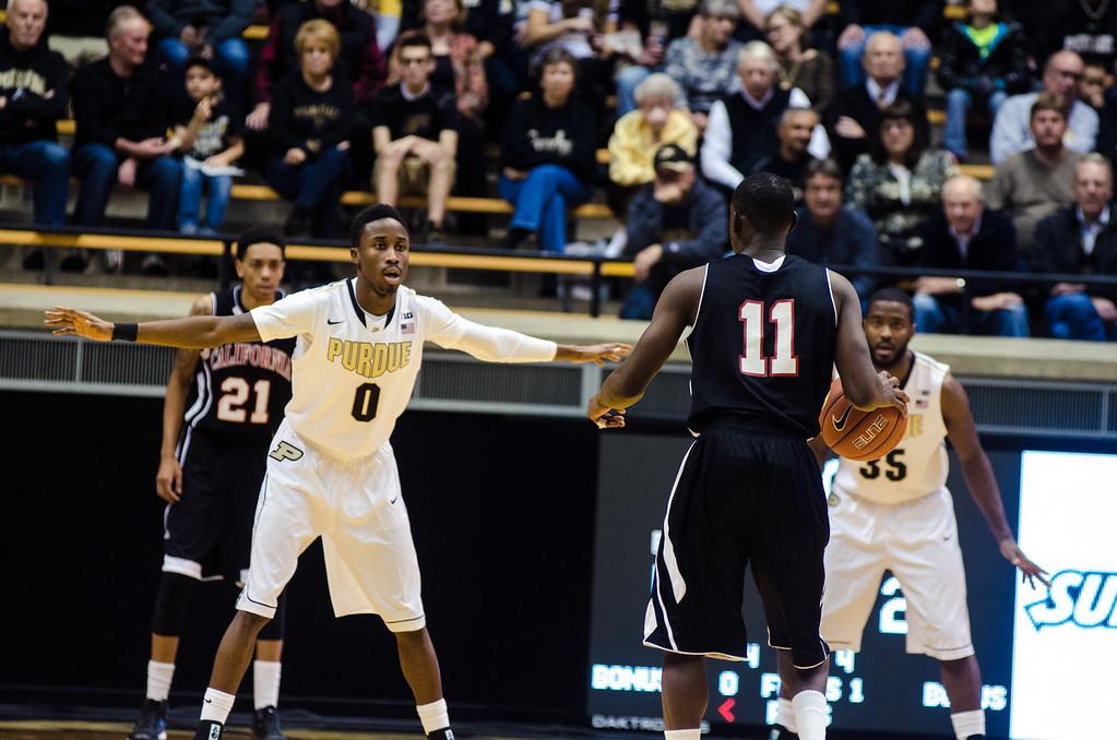11/02/2014 Men's Basketball