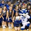 Indiana State University Sycamores vs Missouri-Kansas City Kangaroos