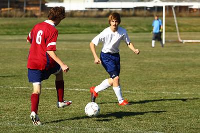 MCAA 2010 Tournament