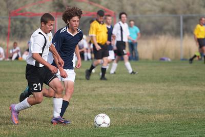MCAA 2011 Tournament