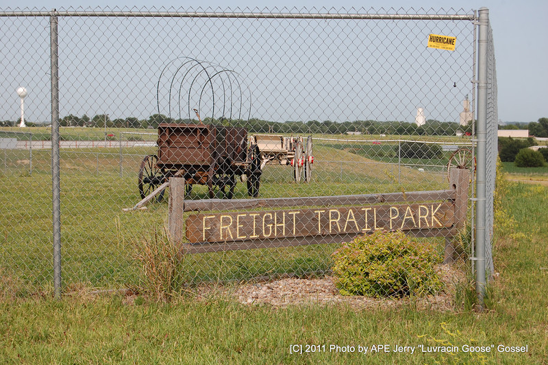 FRIGHT TRAIL PARK