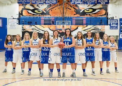 MCHS Basketball 17-18