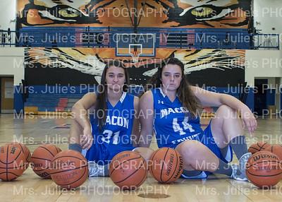 MCHS Basketball 2016-17