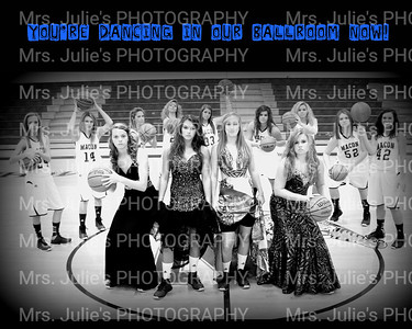 MCHS Basketball Picture Day 2012