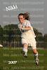 Soccer Team - FR  Football vs  White House 005cw