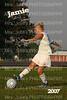 Soccer Team - FR  Football vs  White House 006w