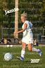 Soccer Team - FR  Football vs  White House 017w
