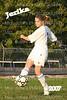 Soccer Team - FR  Football vs  White House 011w