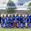 MCHS Soccer Team 2016 c5x7
