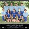 MCHS Golf 2014 8X10