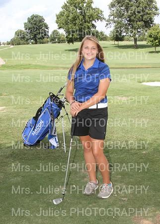 MCHS Golf 2014
