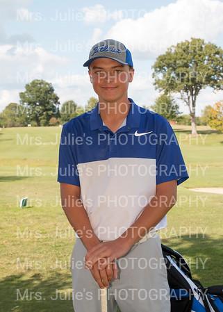 MCHS Golf 2017