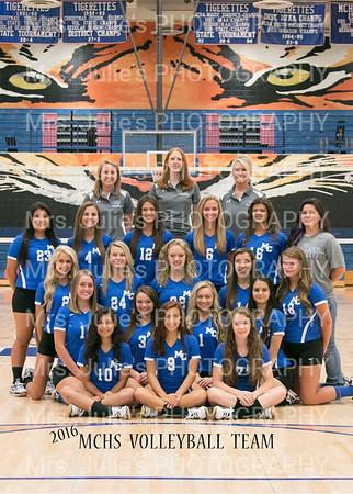 MCHS Volleyball Folder 2016