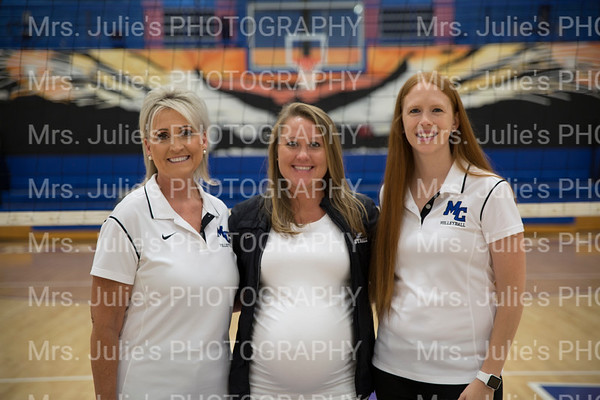 MCHS Volleyball Folder 2018