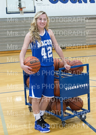 MCJHS Basketball 2015-16