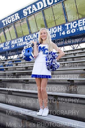 MCJHS Football 2015