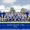 MCJHS Soccer 2016 8x10