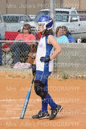 MCJHS Softball