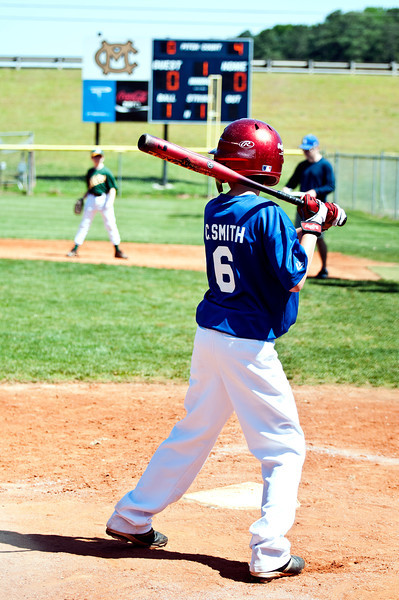 MCLL Dodgers 2011