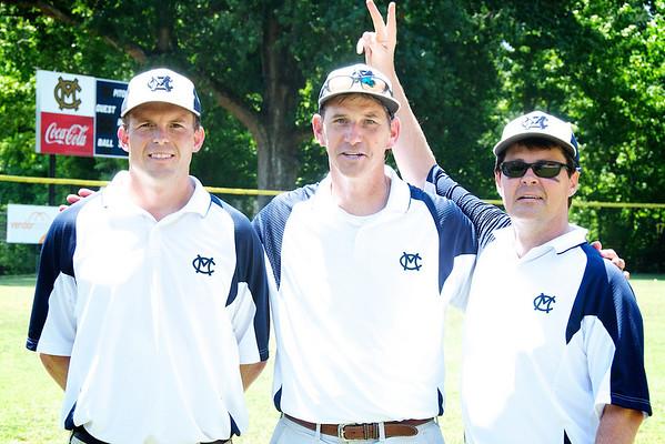 MCLL Tournament Team 2010