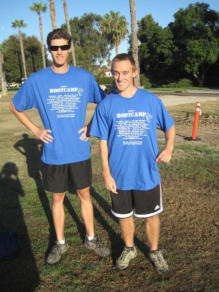 MCRD Boot Camp Challenge 2010