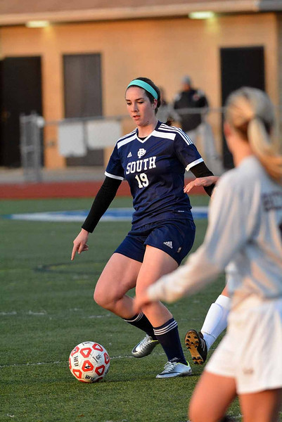 MD Henry Ford takes on GPS-soccer(RAY SKOWRONEK/THE MACOMB DAILY)