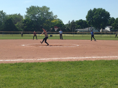 MD Regina vs. Warren-Mott Softball