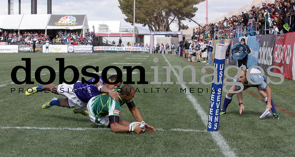 MORE IMAGES FROM VEGAS SEVENS