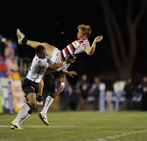USA VS FIJI