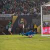 Mexico vs Jamaica