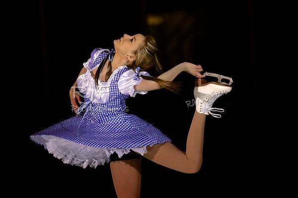 MH Figure Skating