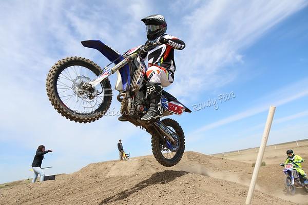 2015 MHMS Monday Racing