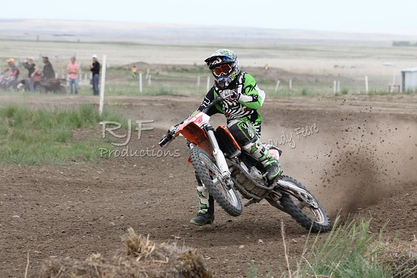 2012 Medicine Hat Motocross