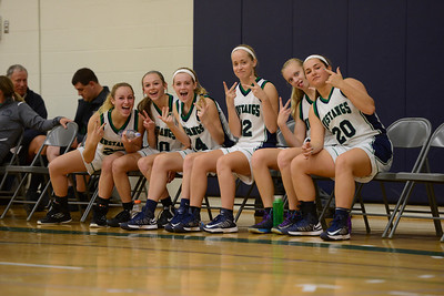 Marquette Basketball 2013-14