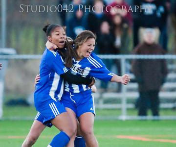 MHS Girls Varsity Soccer WIN! 11-16-2012