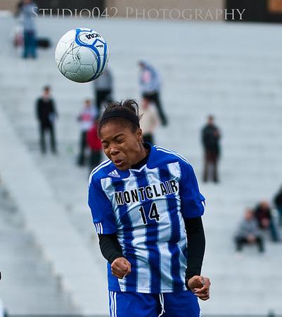 MHS Varsity Girls Soccer 11-13-2012