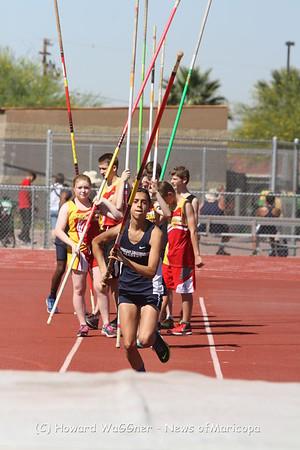 MHS Track Meet 3-28-2015