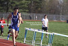 MHS vs Burke Track : Monticello Boys Clinch Div. III for Second Year In A Row!