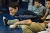 MHSS at Sayreville Tournament 12-17-11, Coach Stevens