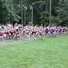 Lincoln Park race start