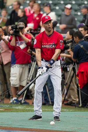 MLB: JUL 14 MLB All-Star Summer Events - The Home Run Derby
